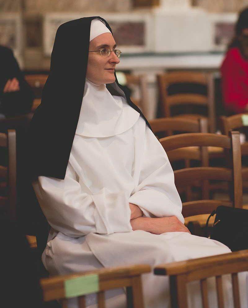 Vie religieuse