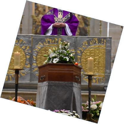 Funérailles chrétiennes